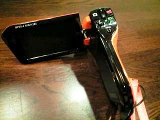 観光施設へのビデオカメラの持ち込みは可能?