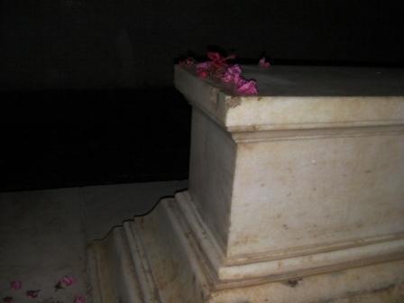 アクバル帝の霊廟・スィカンドラ4